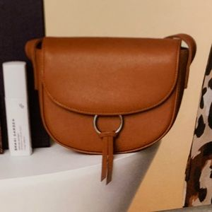 JJ Winters Ivy Leather Crossbody Zoe Box Of Style